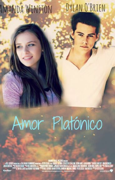 Amor Platónico {Dylan O'Brien}