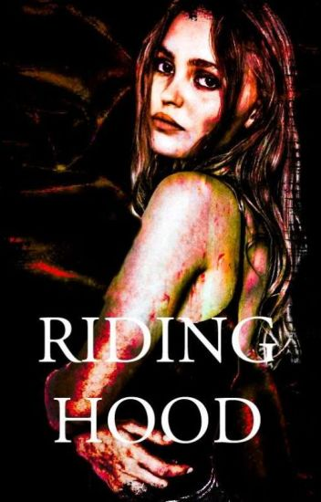 Riding Hood| Diego Hargreeves