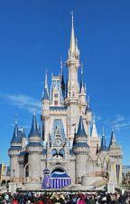 When You Wish... (Highschool Disney Princesses X Reader) by KretinKomics