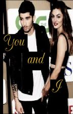 You and I ✓ by Liampaynefanforlife