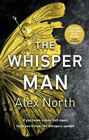 Excerpt: The Whisper Man by Alex North by penguinindia