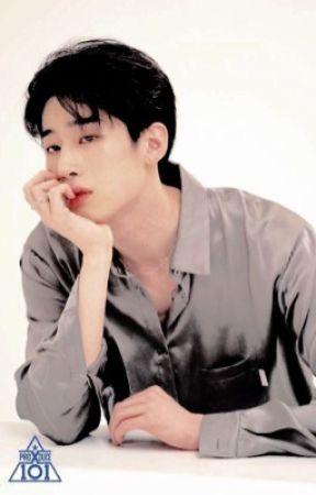 sext ↝ Han Seungwoo by minheeyaw