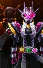 The last Rider ( male Kamen Rider Reader x jump force harem) by Arthurpendragon285
