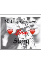 Nathan Sykes' Love Story by GEEstrada
