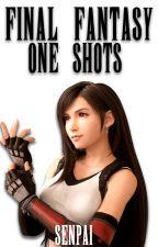Final Fantasy/Kingdom Hearts One Shots [BOOK TWO] by Gay_Senpai