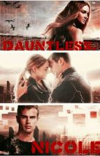 Dauntless. by nicole080712