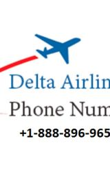 Delta Airlines Reservations Call at +1-888-896-9657 by deltaairline1