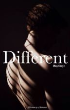 Different (boyxboy) by asthetixc