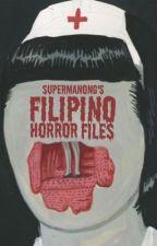 Filipino Horror Files by supermanong
