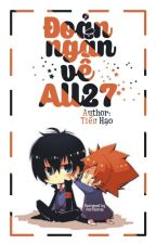 Đoản văn về All27 by _little-hyung_