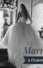"""Marry a Demon"" by aleeenaa2508"