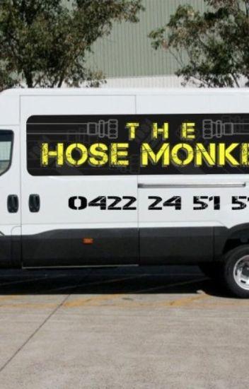 The Hose Monkey: Hydraulic Hose Repairs | Mobile Hose