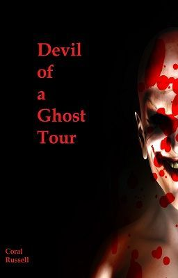 Devil of a Ghost Tour