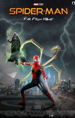 Watch Spider Man Far From Home