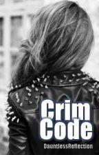 Crim Code by DauntlessReflection