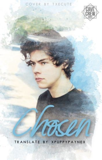Chosen | Harry Styles (Español)
