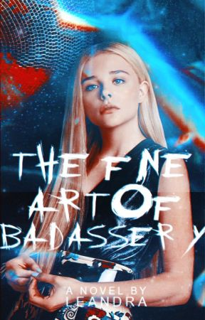 The Fine Art Of Badassery ━ Rants, Tags, Misc by -hoeIIands