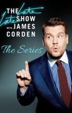 The late late show with James Corden : The Series by Mrs1DStyPayHorLikSon