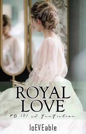 ROYAL LOVE | Produce 101 season 2 (GS) by lunar_eve