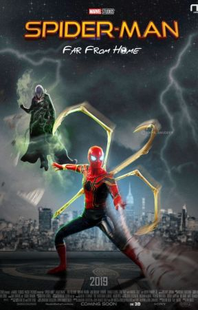 123movies Watch Spider Man Far From Home 2019 Online Full Free Wattpad