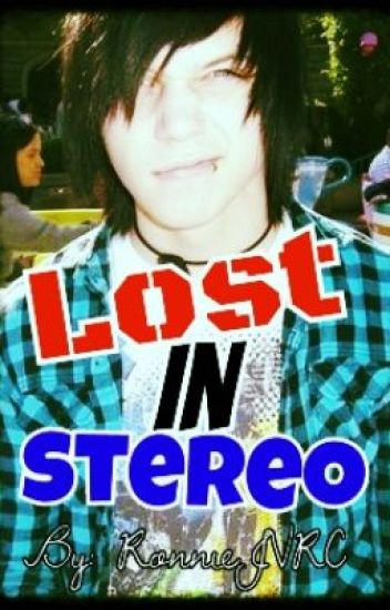 Lost In Stereo (Sequel To Yours To Hold) [COMPLETED] {3}