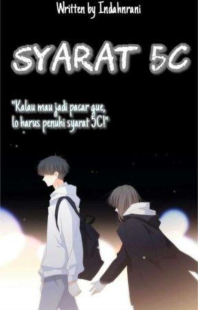 SYARAT 5C by Indahnrani