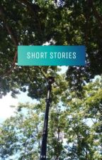 Short Stories by samueleff