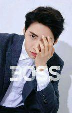 I'm a boss for you..I'm in love with a crazy boss by syaross