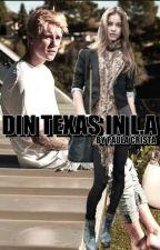 Din Texass in L.A (Justin Bieber ) by PaulaCrista