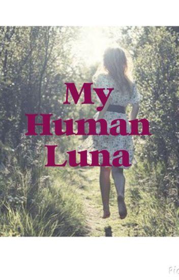 My Human Luna