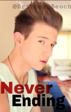 Never Ending (Ricky Dillon) by TheyCallMeMads