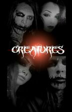 Creatures(Angelo Parente by SeasonOfTheWitch