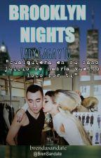Brooklyn Nights - Lady Gaga & Tu by BrendaSandate