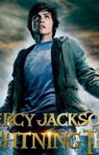 Percy jackson love story by cossette200