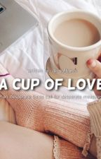 A cup of love | kjm by -softrash