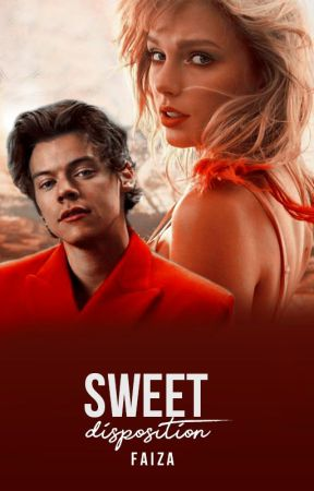 sweet disposition | haylor au by worshipheslove