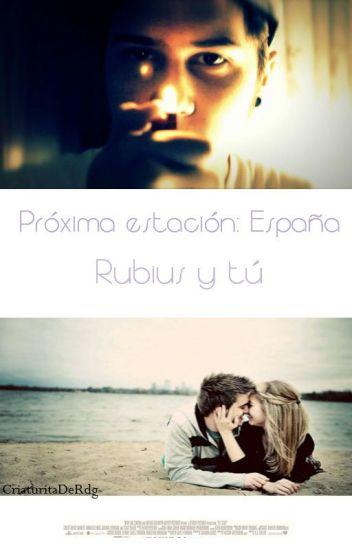 Próxima estación:España - HOT Rubius y Tú