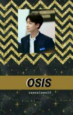 °Lee Eunsang「OSIS」° by jaenaleen10
