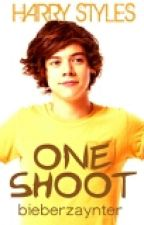 Harry Styles [One Shoot] by jerryforselena