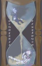 Hourglass by AtuaPleaseSaveMe