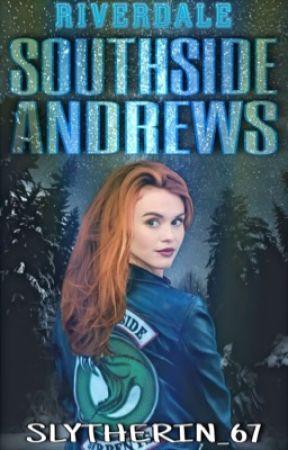 Southside Andrews- Jughead Jones  by KansasH2023