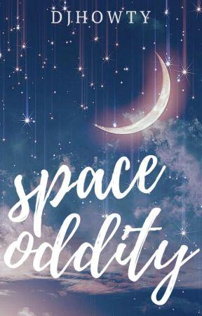 Space Oddity by djhowty