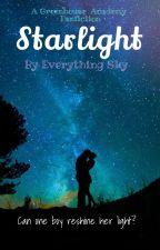 Starlight-⭐✨🌟🌠--(A GreenHouse Academy Fanfiction)[Leo CruzxOC] by candyprincessamari