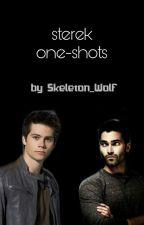 Sterek One-shots by Skeleton__Wolf