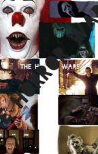 The Horror Wars by longearsdino