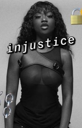 Injustice  by BabyLovee23