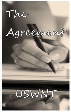 The Agreement by Grattsfan