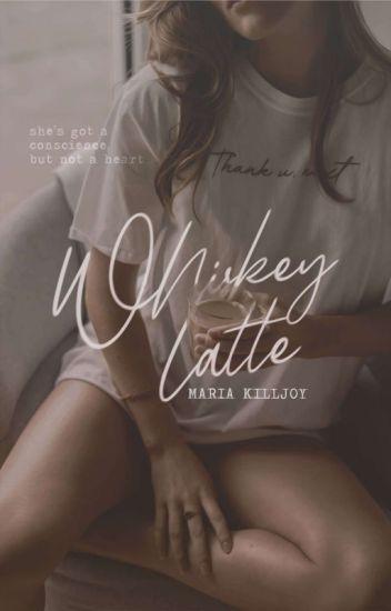 Whiskey Latte