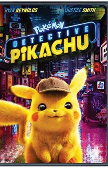 Detective Pikachu Watch Online