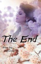 Jennina dcera III.- The End by KatarinaMarshall